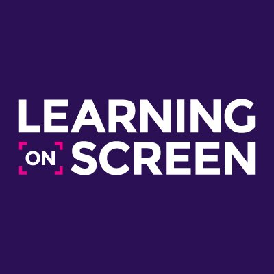 Learning on screen icon