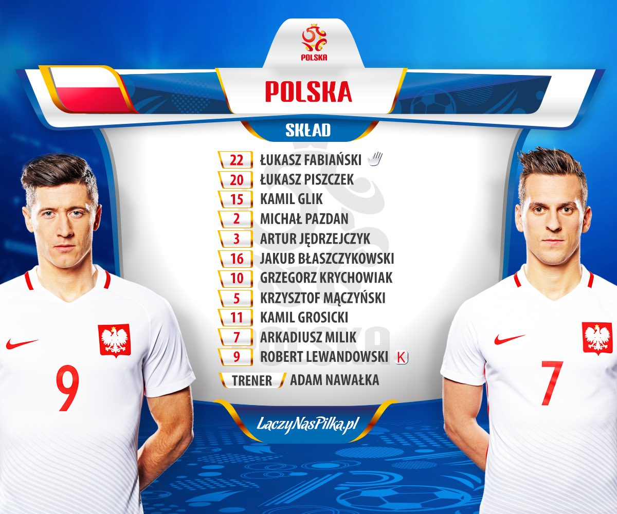 Mecze online: Niemcy - Polska