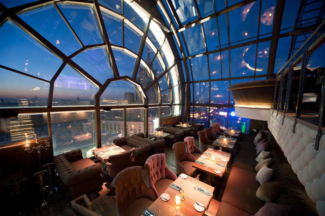 Image result for white rabbit moscow