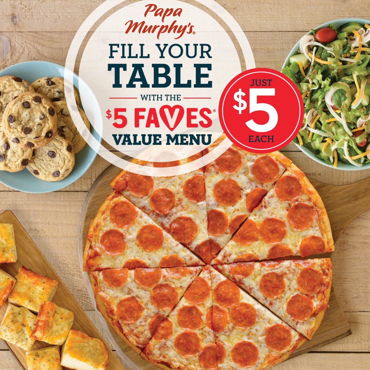 Enjoy 50% off Papa Murphy's movieboxapp.ml online order and other PapaMurphys online order discount. Check latest Papa Murphy's movieboxapp.ml Coupon & Promo Code at movieboxapp.ml Get yummy pizza with big save today! December by movieboxapp.ml