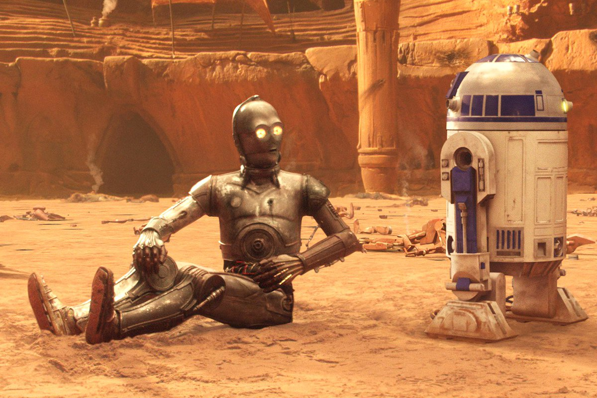Silicon Valley's Most Mysterious Start-up Wants to Make Star Wars a (Virtual) Reality