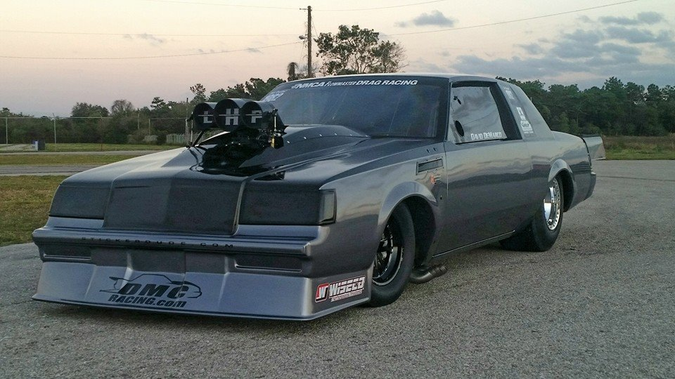 Buick Grand National 2016 >> Jegs Performance On Twitter Like This 1987 Buick Grand