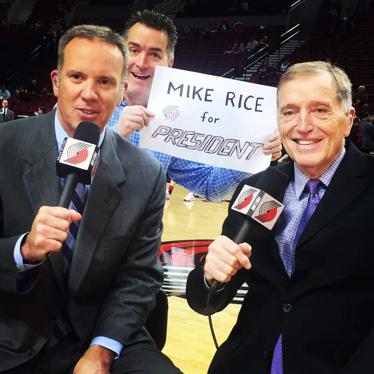 A few thoughts. @trailblazers @blazermb @mikerice6 @tone_harvey #RipCity https://t.co/64AntGPADl https://t.co/qbyoPIMQhT