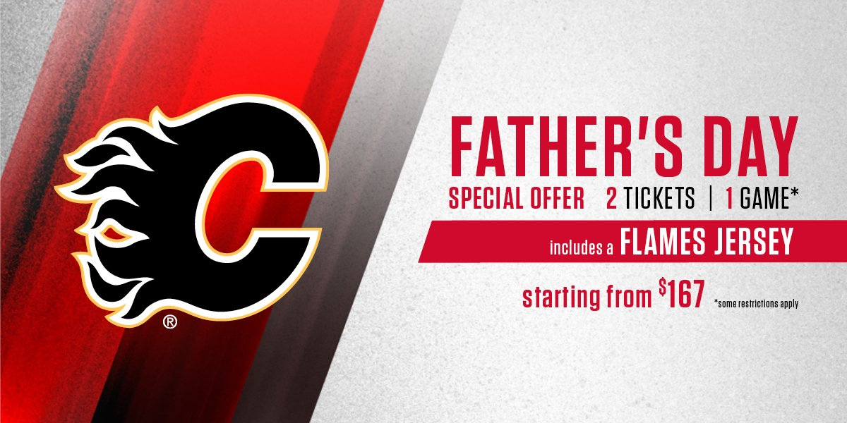 Calgary Flames On Twitter Need Father S Day Gift Ideas Look No Further Https T Co Cpifj6kdiw