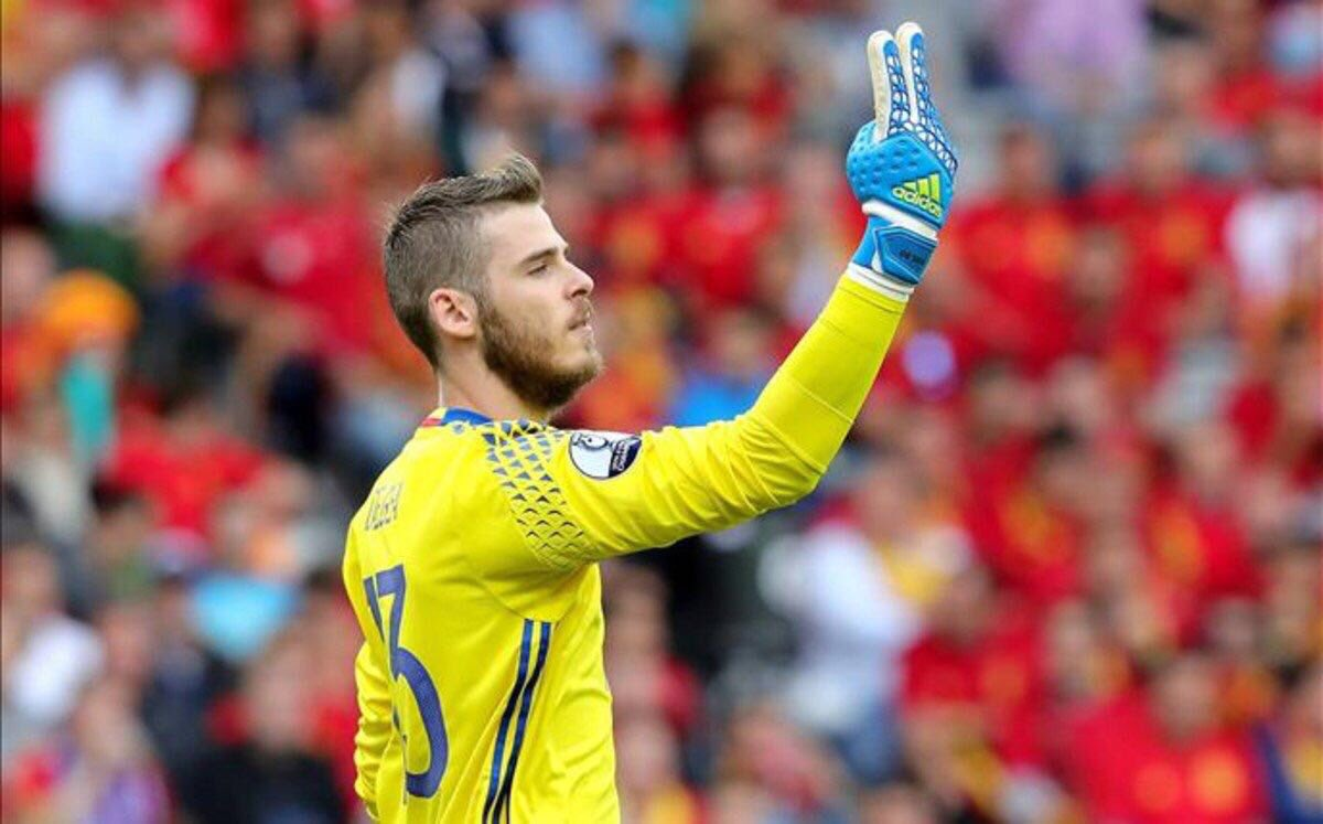 david de gea prostitutas ingresadas  prostitutas