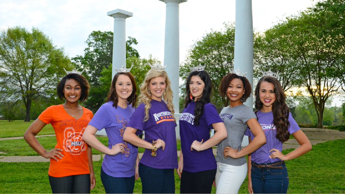 6 @nsula students, alumnae to compete in Miss La Pageant https://t.co/3I6X0WV9Nr @MissAmericaLA @MissAmericaOrg https://t.co/eOwnFUwUQA