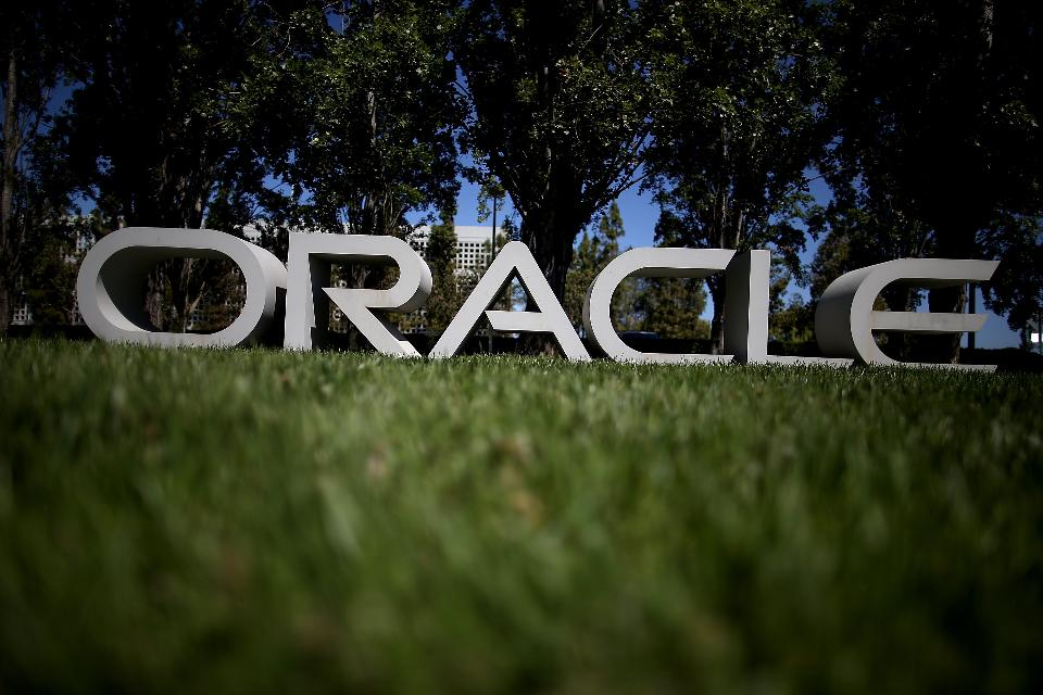 Oracle's strong cloud business helped boost Q4 earnings