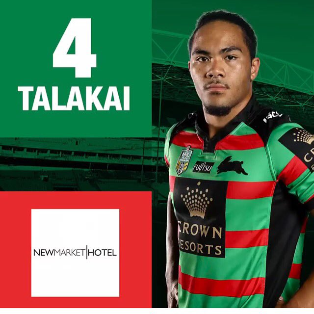 CHIEF! Sifa hits the centres for the @NewmarketHotel tonight in the @ssfcrabbitohs V @theparraeels at @ANZStadium.<br>http://pic.twitter.com/feeO7M2IPI