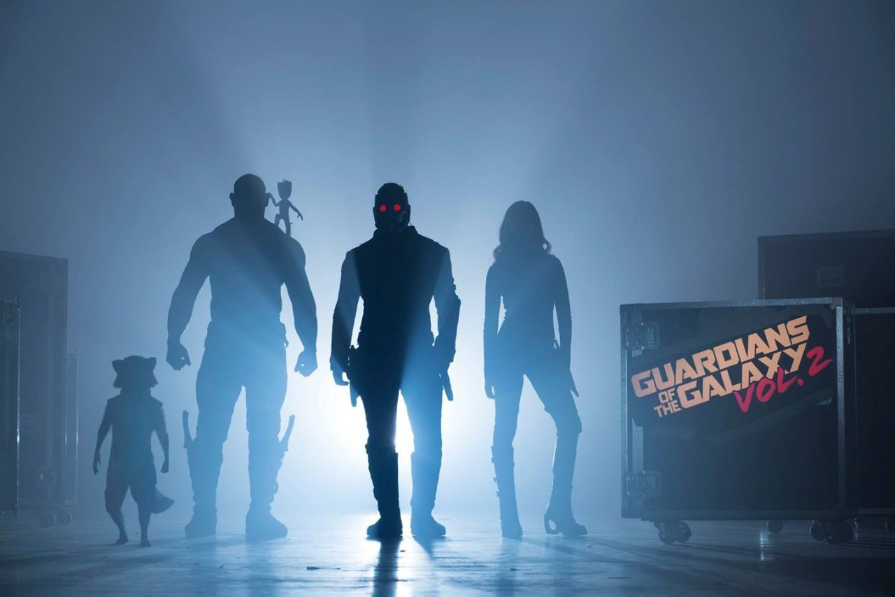Guardians of the Galaxy Vol. 2 Synopsis Revealed 2