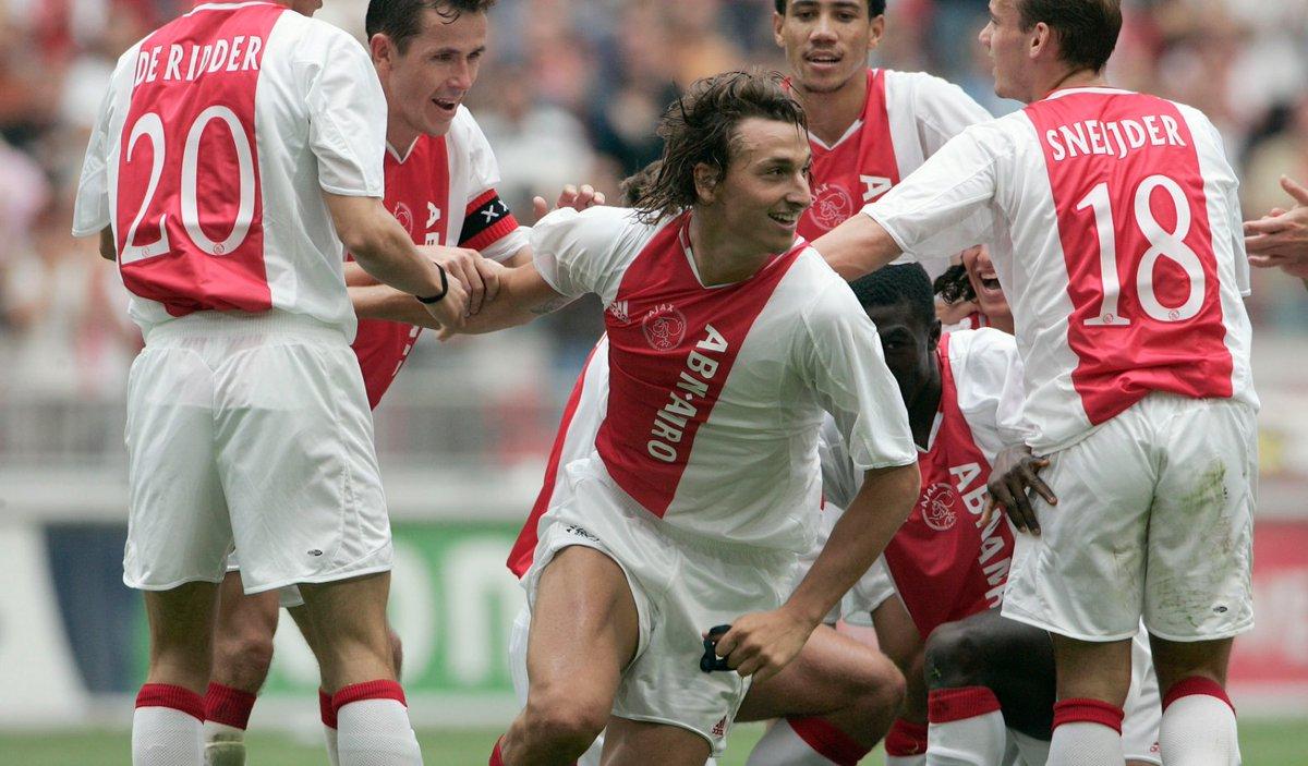 brand new 5de62 5db5b AFC Ajax on Twitter: