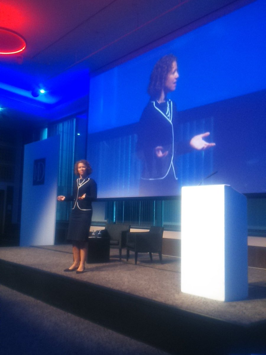 #IoDWAL listening to Sacha Romanovitch, so great to hear a young female CEO https://t.co/RWwDHFtsjp