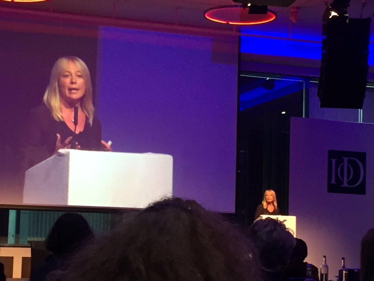 An inspiring day ahead at the @The_IoD Women as Leaders Conference #IoDWaL with Juliet Morris #genderequality https://t.co/VeqMqRjfLT