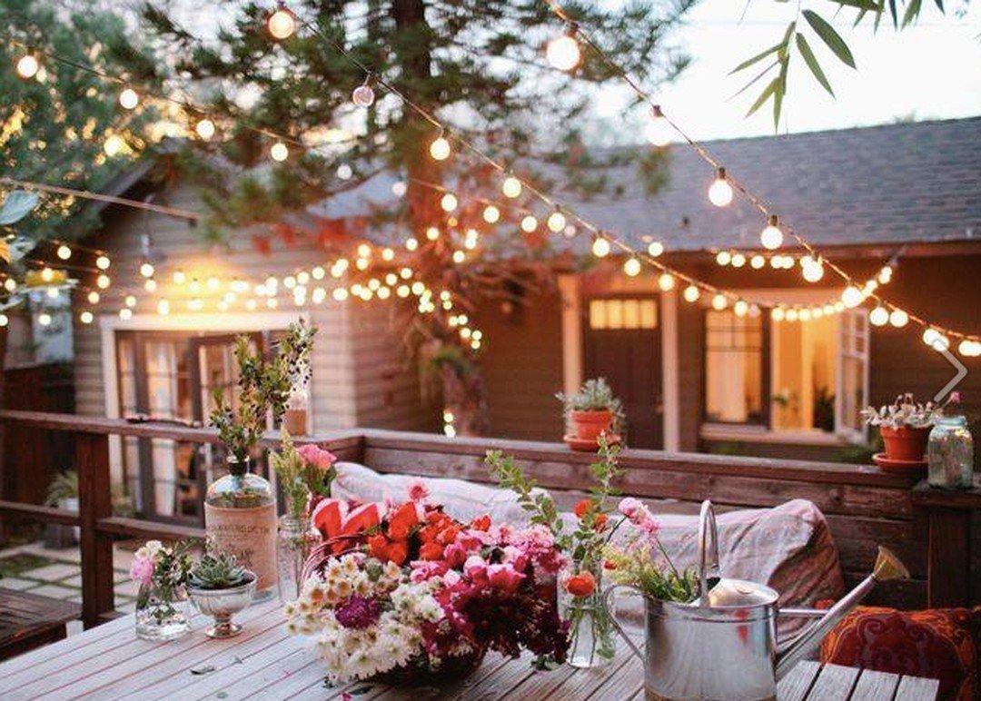 No hay fiesta de verano sin terraza con luces y hoy en el blog encontrarás mucha inspiración https://t.co/CGTkJVsOwc