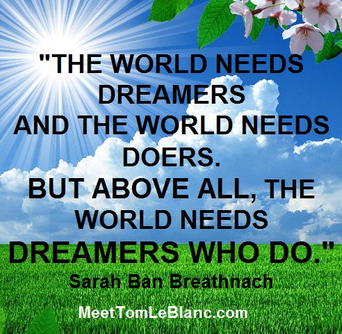 Are You a DREAMER or a DOER? LEARN the SECRET OF SUCCESS on this blog post. #motivational https://t.co/fOJv16Dt9m https://t.co/oM2tZEWHd2
