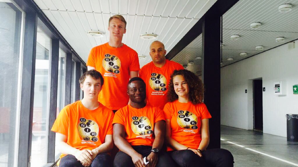 Many thanks to our amazing student helpers during the #UniversityFutures conference @AarhusUni https://t.co/qCviMWuZdZ
