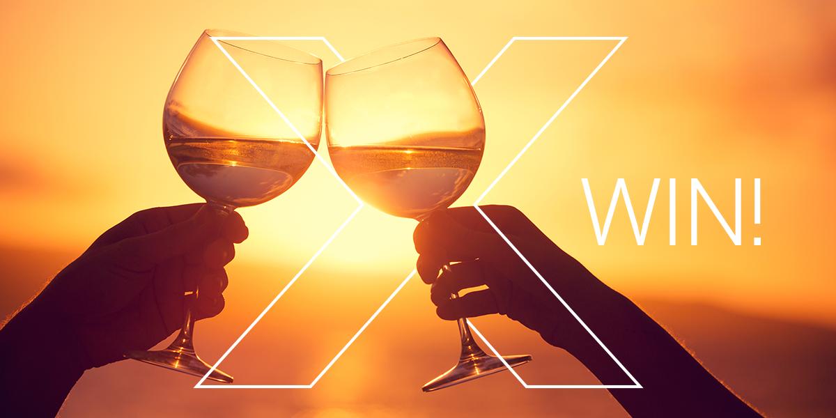 We had a great time @TasteofLondon last week! Share your fav wine region to WIN an @OzClarke wine pack #LawnClub https://t.co/iRQ5IN6IUN