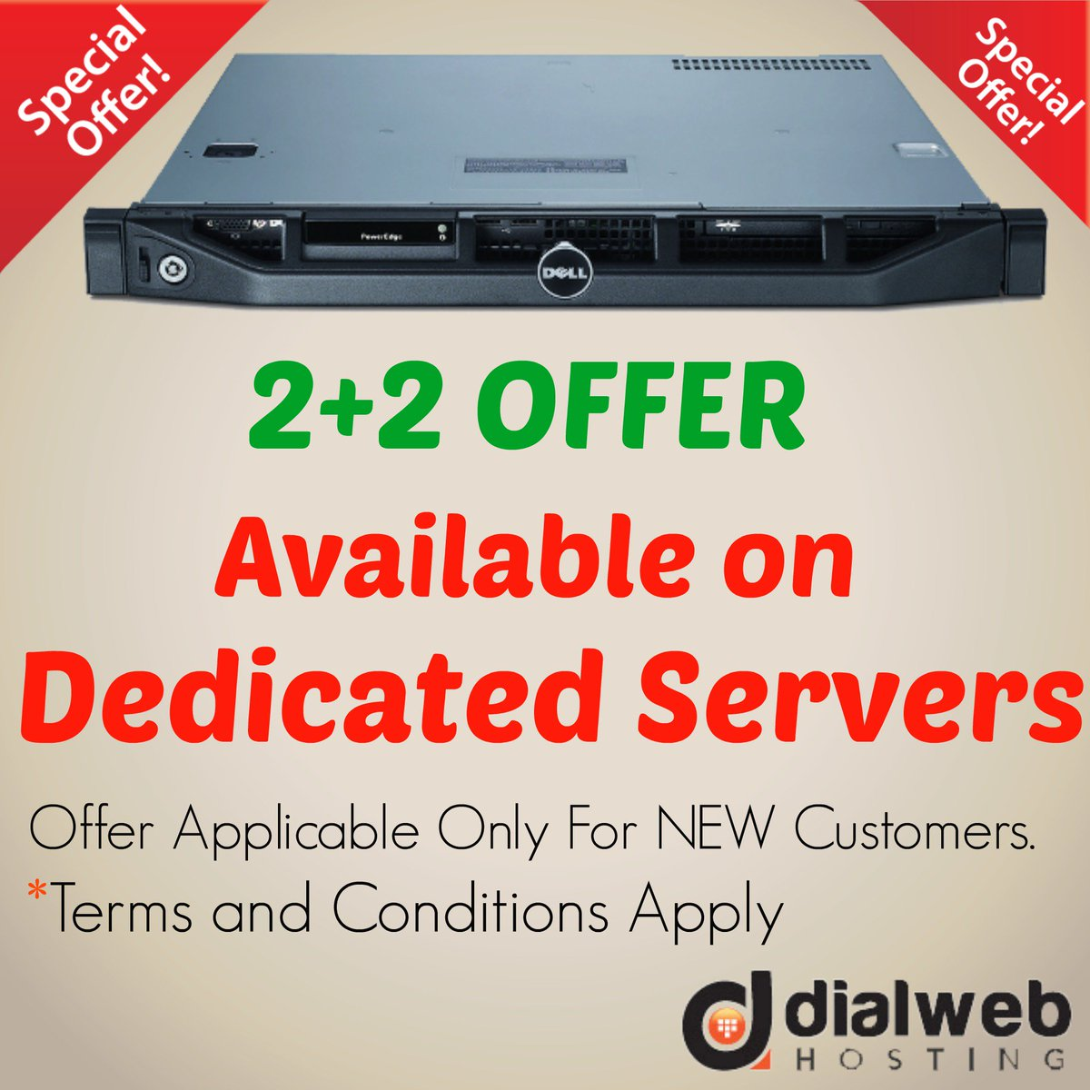 Dialwebhosting - USA Web Hosting Company
