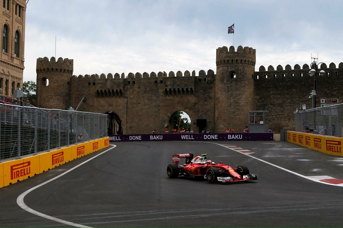vedere baku gp f1 2016 streaming gratis e diretta ferrari live video sky tv oggi con smartphone. Black Bedroom Furniture Sets. Home Design Ideas