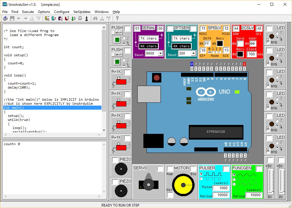 F lix maocho on twitter aprender a utilizar el simulador for Simulador cocinas online gratis