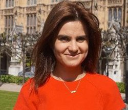 Please join us for a vigil this evening, 17th June, at 6pm at the Senedd in memory of Jo Cox M.P. https://t.co/LoJbOK95dl
