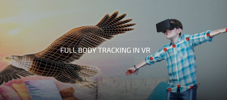 IndieGoGo Success for VicoVR