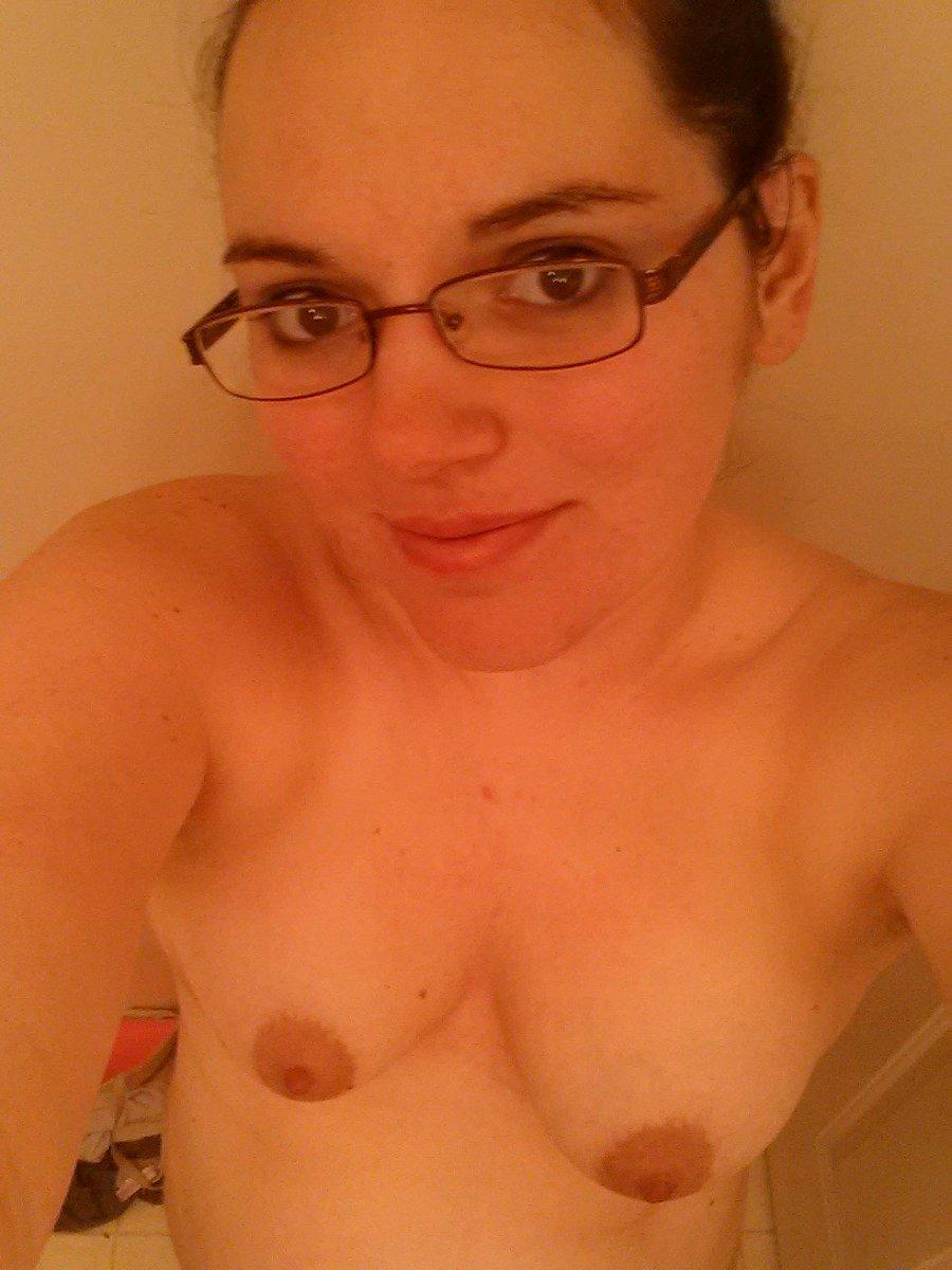 Nude Selfie 6330