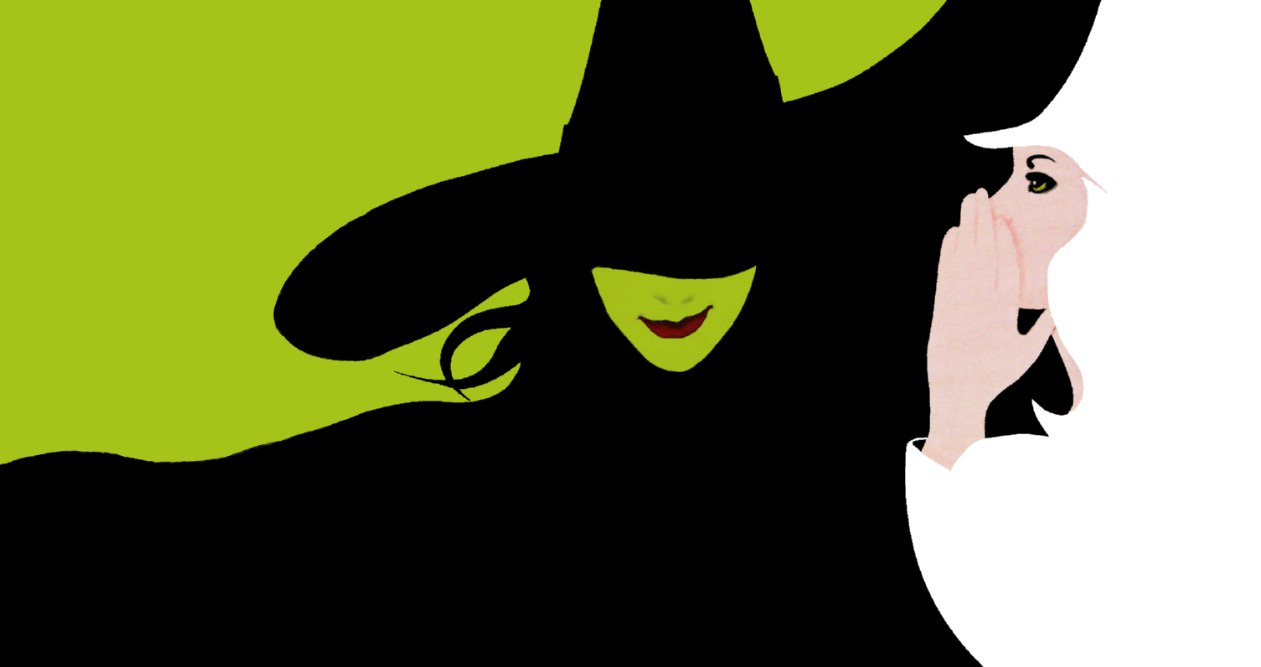 Universal Pictures' Wicked Movie Dated 1