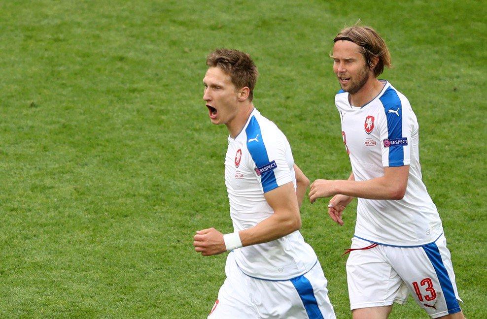 Video: Cộng Hòa Séc vs Croatia
