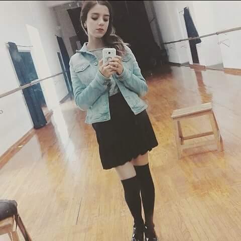 Nueva integrante ella es Perrenelle https://t.co/ne5P0LVJYs