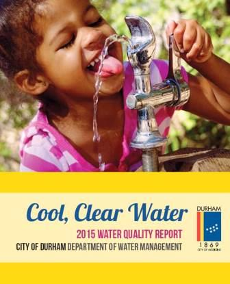 Cityofdurhamnc On Twitter Interested In Durham S Water Quality