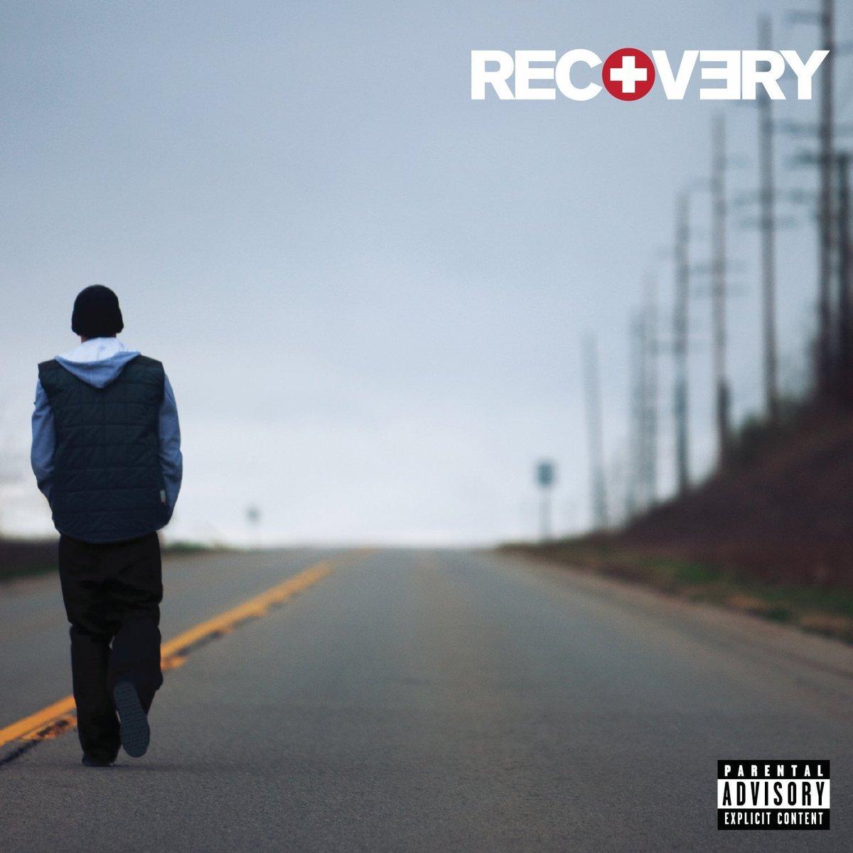 2Moro June 18 we celebrate #Recovery on its release date - Grammy winning/Multi-Platinum album by the Boss @Eminem https://t.co/5Dzwtq6ZVS