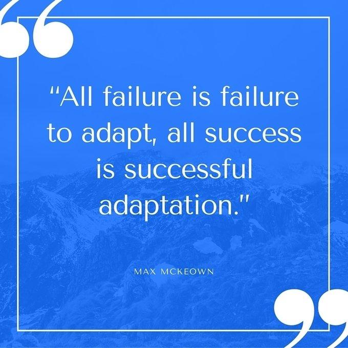 Successful Adaptation https://t.co/BQGirEX3rq @gcouros #ocsb #growthmindset https://t.co/22imKTfWHQ