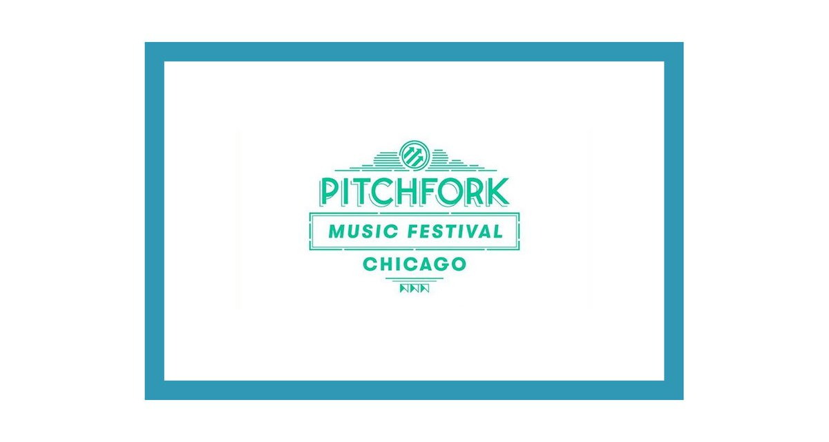 Wanna go to the 2016 @pitchforkfest? Of course you do! RT for a chance to win three-day passes from CHIRP! #P4kFest https://t.co/3bpnmPhDC0
