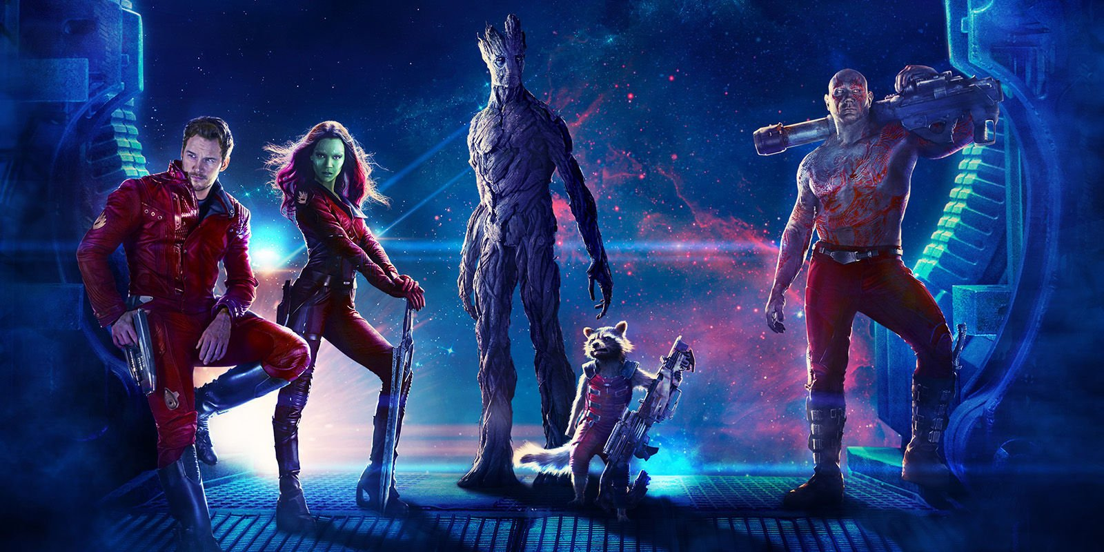 Guardians of the Galaxy Vol. 2 Synopsis Revealed 1