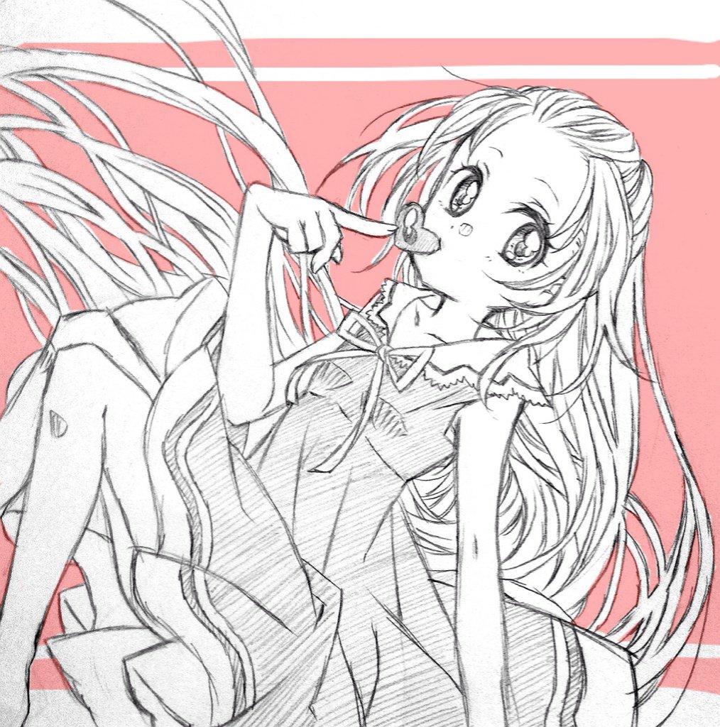 しのまる・シーフォ(14) (@shinomarusuke)さんのイラスト