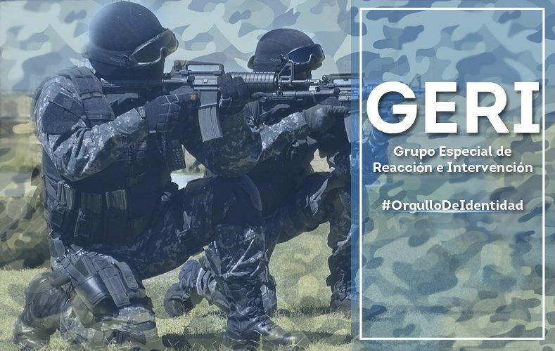 """Agencia de Investigación Criminal de Guanajuato در توییتر """"#GERI ..."""