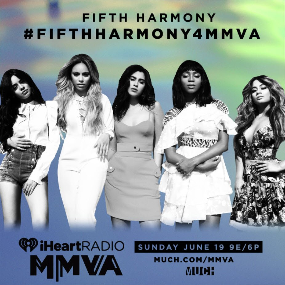 It's never too late to vote for our fave girls @FifthHarmony! RT to vote ☑️