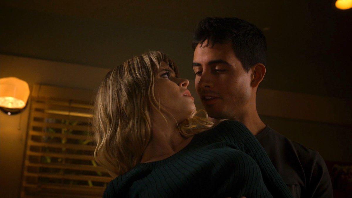 Scream Temporada 2 : Noticias,Fotos y Promos - Página 3 ClKlxztWAAAGbJB