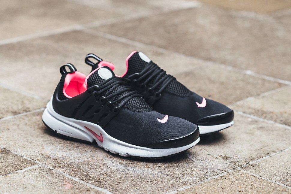 Nike Air Max 1 Ultra Essential White Black Sneaker Bar Detroit