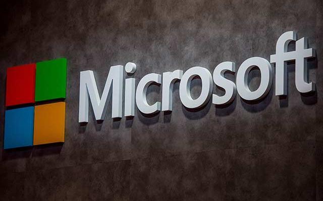 Microsoft Gets Involved With Legal Marijuana