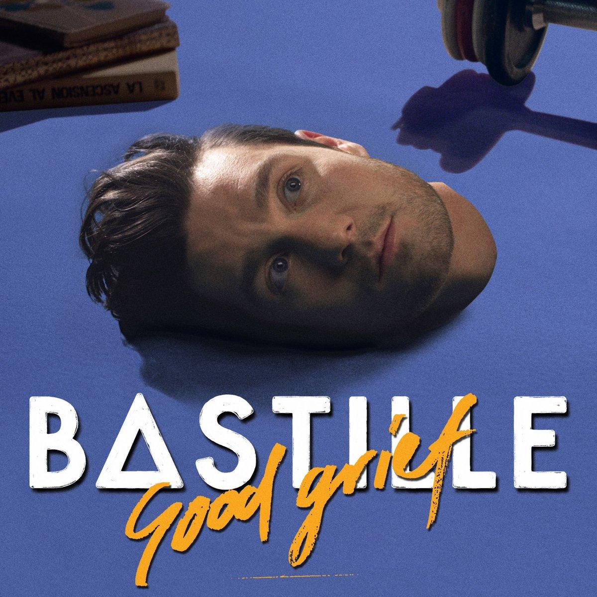 Novo single do Bastille para animar sua sexta-feira! Confira na #OiFM e no link abaixo: https://t.co/MSJfuPK1bX https://t.co/LaWfEXze2p