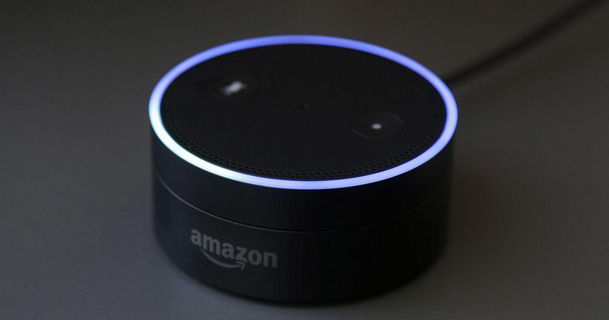 Logitech beta testing Harmony integration with Amazon Echo