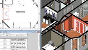 Проектирование помещений и интерьеров