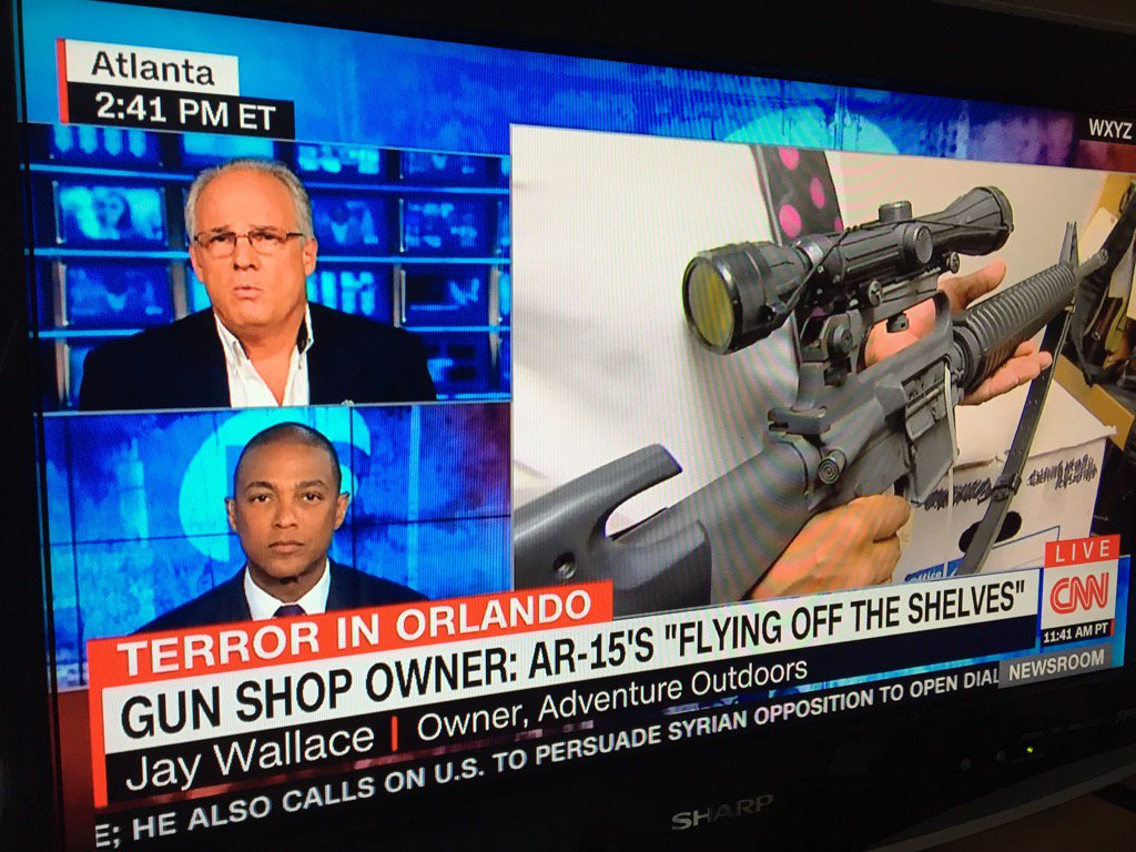 The Cnn On Now Right Graphic Third Lower This Scoopnest Is