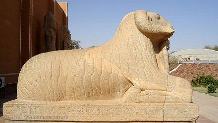 متحف السودان القومي ClLJRr8UsAAjw_K