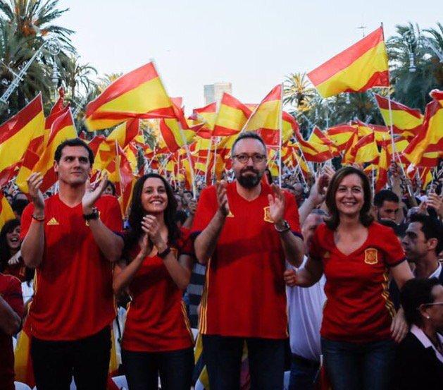 La hegemonía del Psoe Andaluz. ClLPVKCXEAA8lNi
