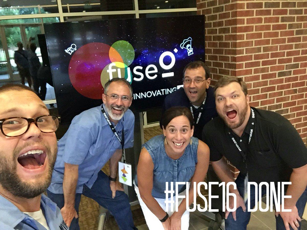 #fuse16 done!!!! #MVIFI #MVPSchool https://t.co/V0keXdlTD8