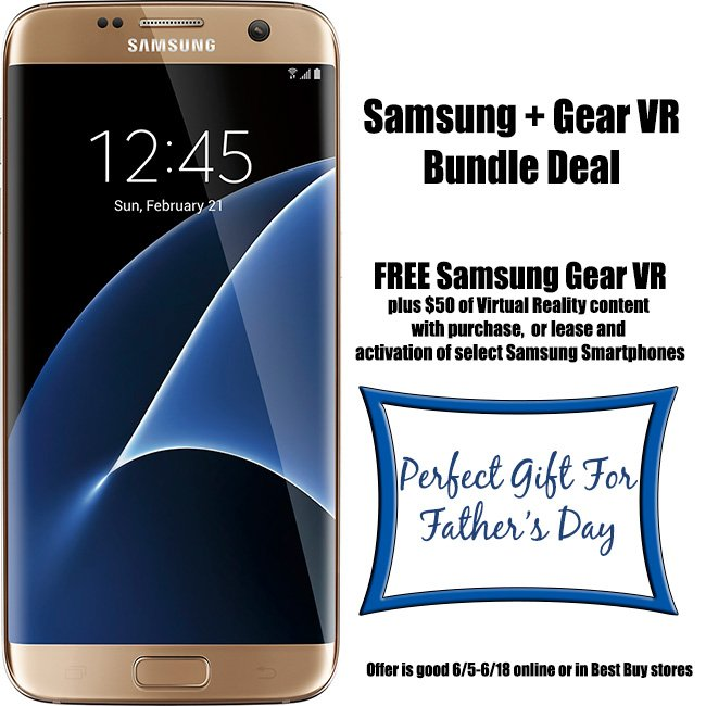 Experience Mobile Virtual Reality With Samsung Gear VR #GearVR