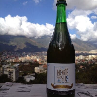 Norte del Sur la cerveza de Caracas https://t.co/TMjH00D2I7 https://t.co/HhBTXpMM3C