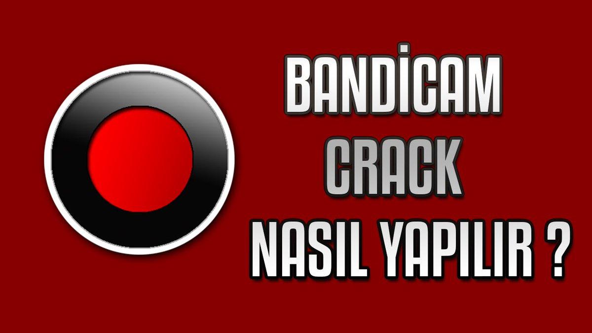 bandicam crack 2016 indir